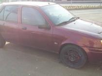Ford Fiesta 1.2i 75 Cp 4 usi Euro 4