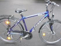 Bicicleta passat l