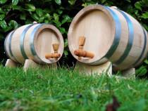 Butoaie de Salcâm pentru Vin, 20% Reducere