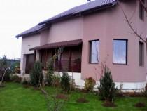 Casa individuala 186mp utili, situata in Valea Lupului