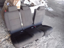 Scaune fata Land Rover Freelander incalzite banchete spate
