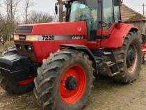 Tractor Case Magnum 7220