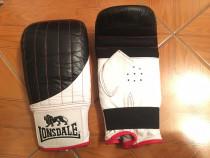 Mănuși box Lonsdale noi, mărimea S/M