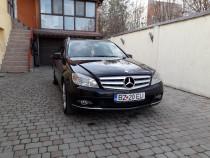 Mercedes benz c classe break 180 ,înmatriculat