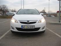 Opel astra j 1,3 ecoflex,euro 5