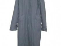 Palton cu gluga pentru dama, 40 (M)