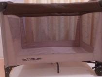 Patut Mothercare pliant