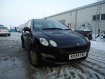 Smart ForFour 2004-2007, 1.5 cdi