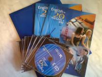 Curs engleză în 20 minute - Reader's Digest