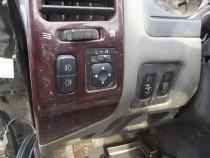 Bloc lumini Mitsubishi Pajero 3 buton reglaj oglinzi buton