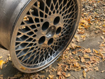 "Jante 15"" 7J ET35 5x114.3 full polish"