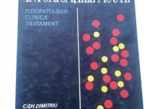 Intoxicațiile acute; Fiziopatologie, Clinică, Tratament