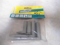 2 cleme strângere rapidă Wolfcraft 6176000