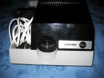 7833-Aparat Diapozitive MaliColor SL Pentacon AV 2.8_80 GDR.