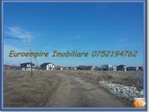 Teren situat in Constanta zona km 5 Veterani 500mp