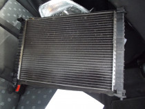 Radiator Ford Fiesta 1.3 2002-2008 ventilator Fiesta 1.3