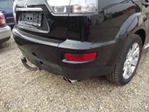 Bara spate Mitsubishi Outlander 2009-2012 spoiler bara spate