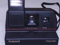 Polaroid Impulse aparat foto de colectie vechi funct. dar cu