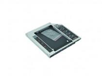 Rack Caddy Hardisk SSD Laptop SATA - Inlocuieste Unitate Opt