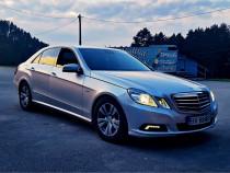 Mercedes benz E220 W212