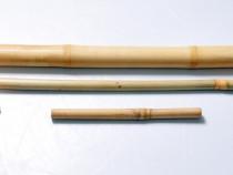 Bete de bambus pentru masaj