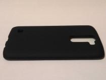 Husa protecție LG K7 - carcasa spate telefon, negru