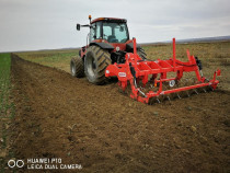 Tractor Case 220