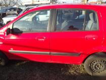 Usa Hyundai Getz 2002-2006 usi fata spate stanga dreapta