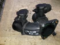 Clapeta acceleratie Citroen C4, 2.0 diesel, rhr