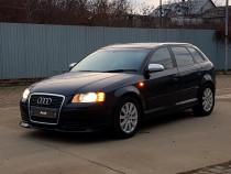 Audi a3 an 2007 s line unic proprietar inm ro variante