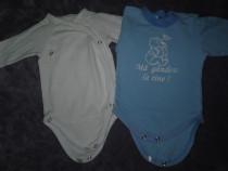 Body si salopete bebe 0-3 luni
