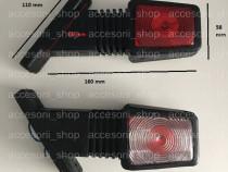 2 x lampa gabarit bec ant0474