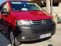 Volkswagen Transporter 4-Motion 2010