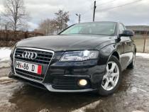 Audi A4 b8 2l tdi 2009/ variante