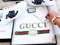 Tricouri Gucci/italia diverse marimi/model unisex