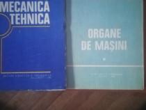 Set 2 cărți mecanice