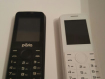 Telefon cu butoane dual sim NOU
