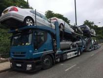Transportam masini Anglia-România si alte tari