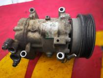 Sd6vbhf Compresor ac Renault Clio Janko 1,5 dci