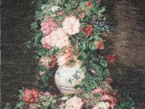 Goblen - Trandafiri