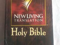 Biblia Engleză (Holy Bible)