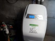 Pachet dedurizator kt soft 25 + osmoza inversa 6 trepte filt