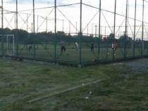 Teren fotbal sintetic 2500 mp