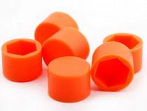 """Capacele prezoane portocaliu 17"""""""