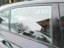 Geam dreapta spate BMW seria 1, 2007