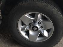 Capace Nissan Terrano
