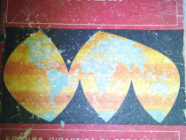Atlas geografic scolar (1983)