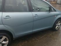 Usa Seat Altea XL usi INTACTE fata spate stanga dreapta XL