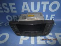 Casetofon mercedes e240 w211 ; a2118701189