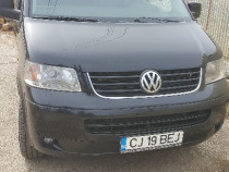Volkswagen transporter t5 ,an 2004, 246452 km